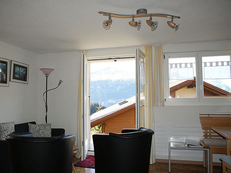 Appartement de vacances Chalet Abigrot 4-Bettwohnung (2691728), Hasliberg Wasserwendi, Meiringen - Hasliberg, Oberland bernois, Suisse, image 23