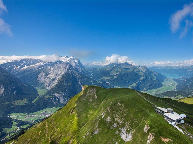 Appartement de vacances Chalet Abigrot 4-Bettwohnung (2691728), Hasliberg Wasserwendi, Meiringen - Hasliberg, Oberland bernois, Suisse, image 20