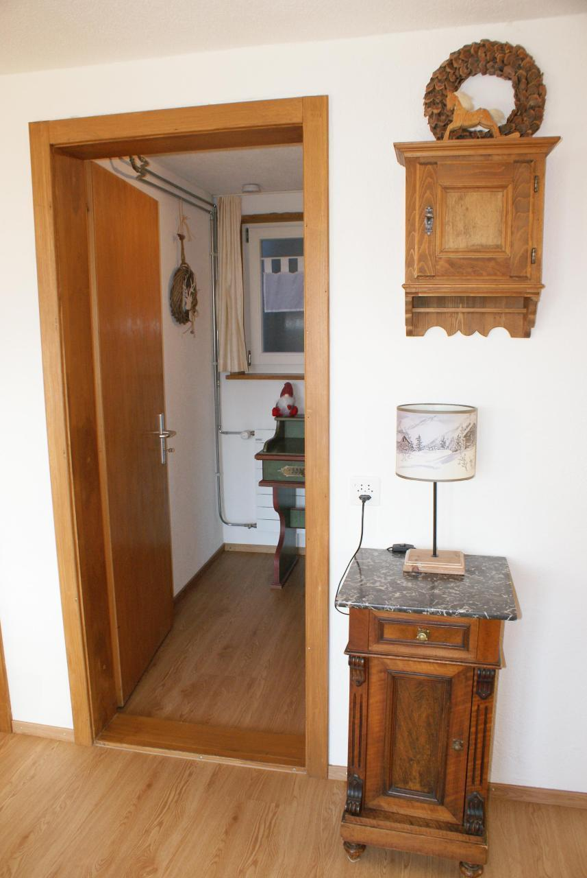 Appartement de vacances Chalet Abigrot 4-Bettwohnung (2691728), Hasliberg Wasserwendi, Meiringen - Hasliberg, Oberland bernois, Suisse, image 13