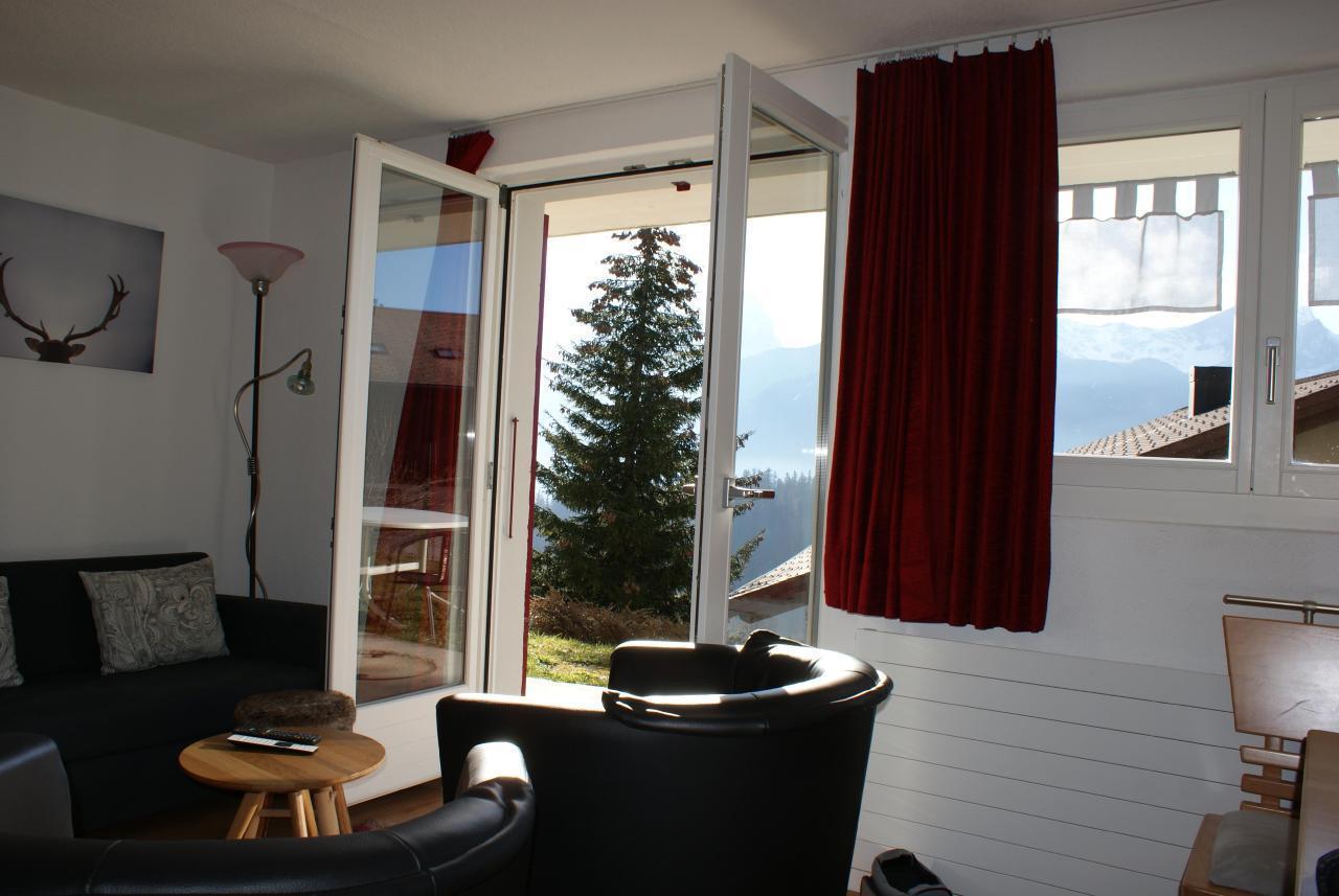 Appartement de vacances Chalet Abigrot 4-Bettwohnung (2691728), Hasliberg Wasserwendi, Meiringen - Hasliberg, Oberland bernois, Suisse, image 9