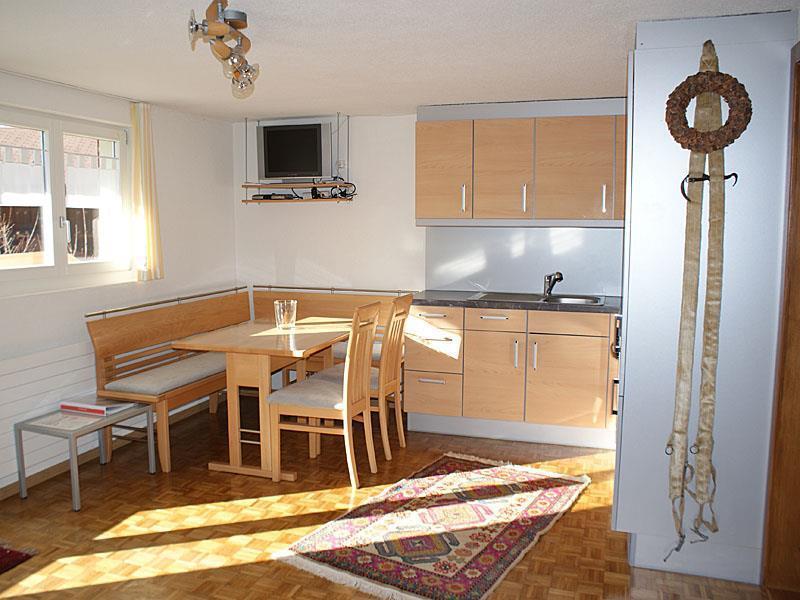 Appartement de vacances Chalet Abigrot 4-Bettwohnung (2691728), Hasliberg Wasserwendi, Meiringen - Hasliberg, Oberland bernois, Suisse, image 25