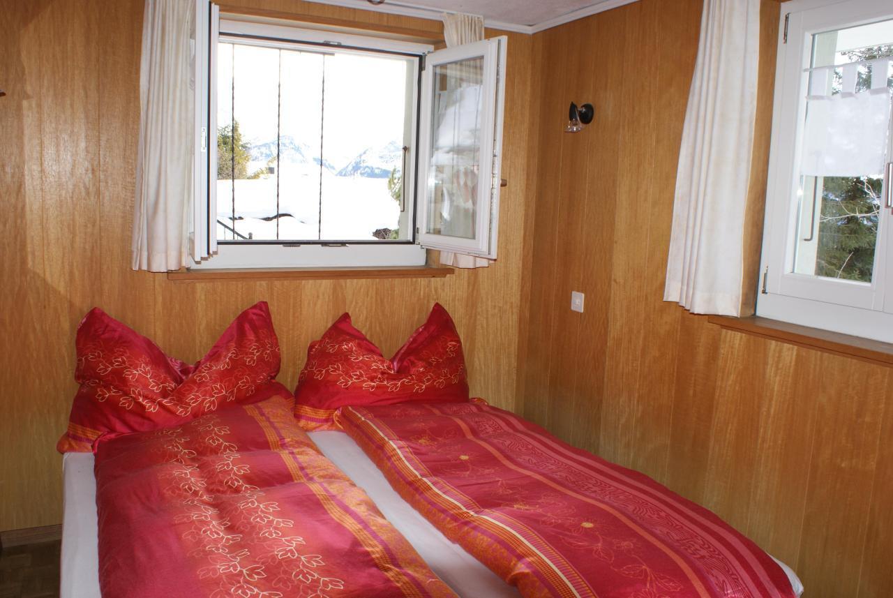 Appartement de vacances Chalet Abigrot 4-Bettwohnung (2691728), Hasliberg Wasserwendi, Meiringen - Hasliberg, Oberland bernois, Suisse, image 14
