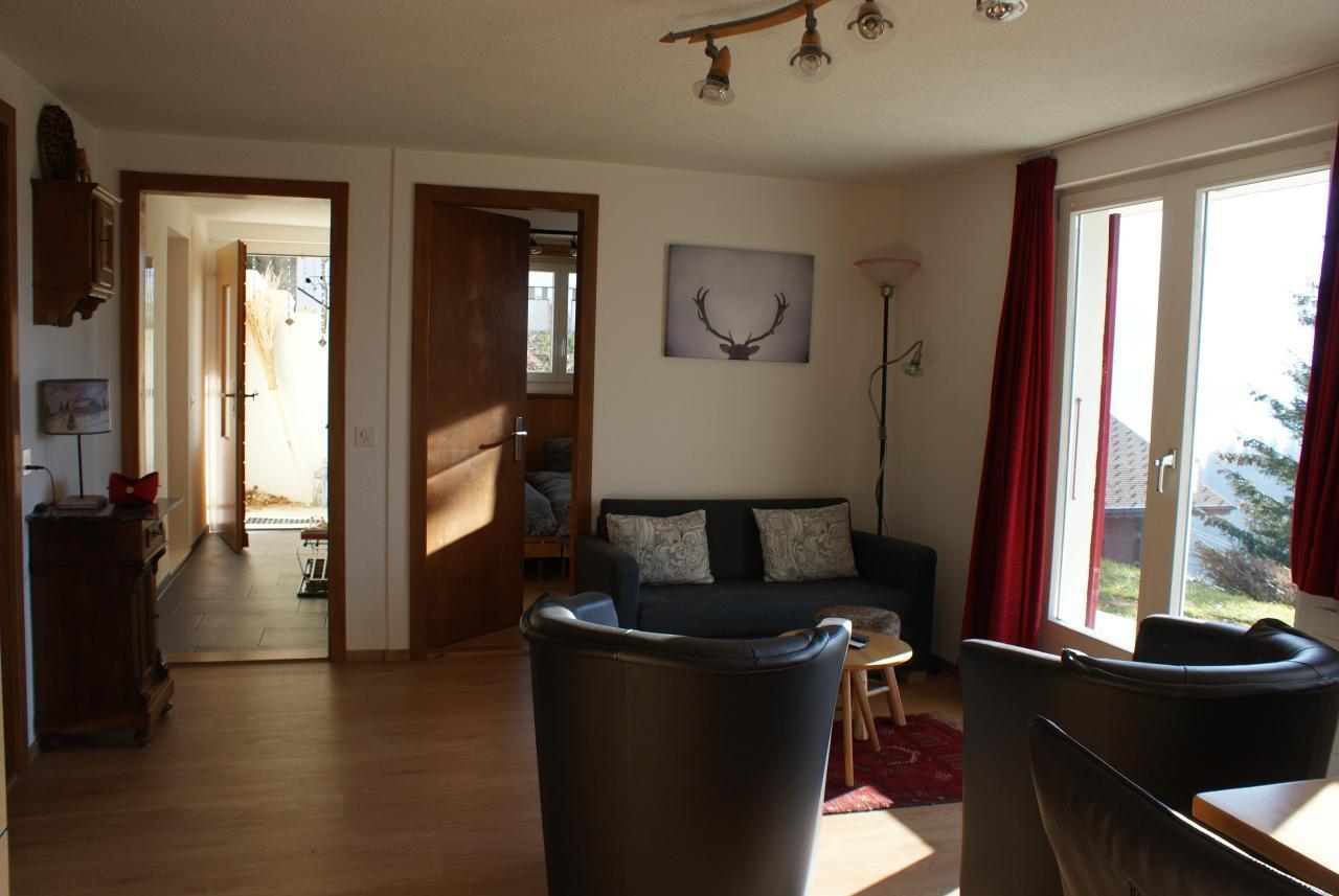 Appartement de vacances Chalet Abigrot 4-Bettwohnung (2691728), Hasliberg Wasserwendi, Meiringen - Hasliberg, Oberland bernois, Suisse, image 8