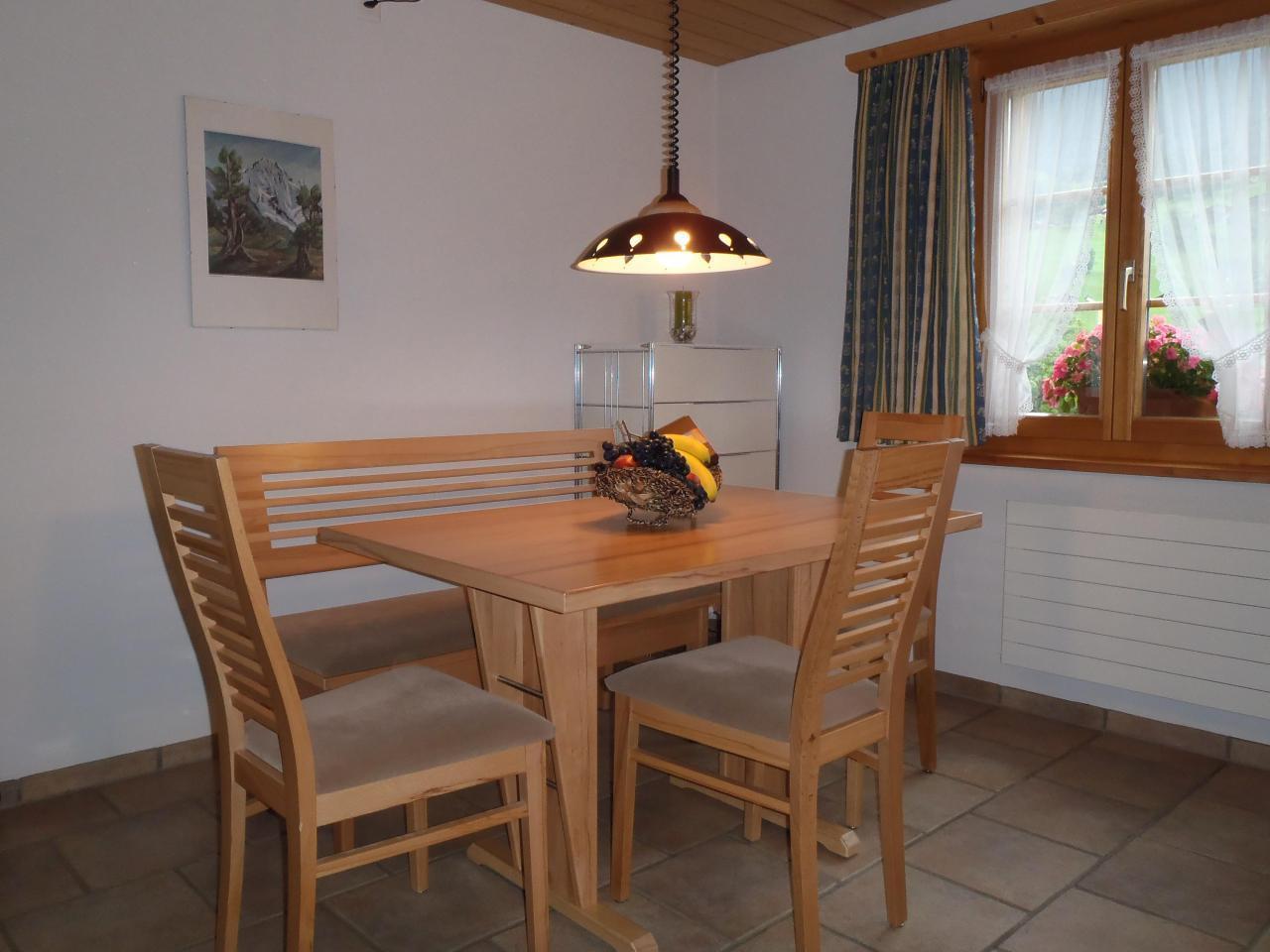 Appartement de vacances Asterix 2 Bett Wohnung (2691730), Grindelwald, Région de la Jungfrau, Oberland bernois, Suisse, image 12