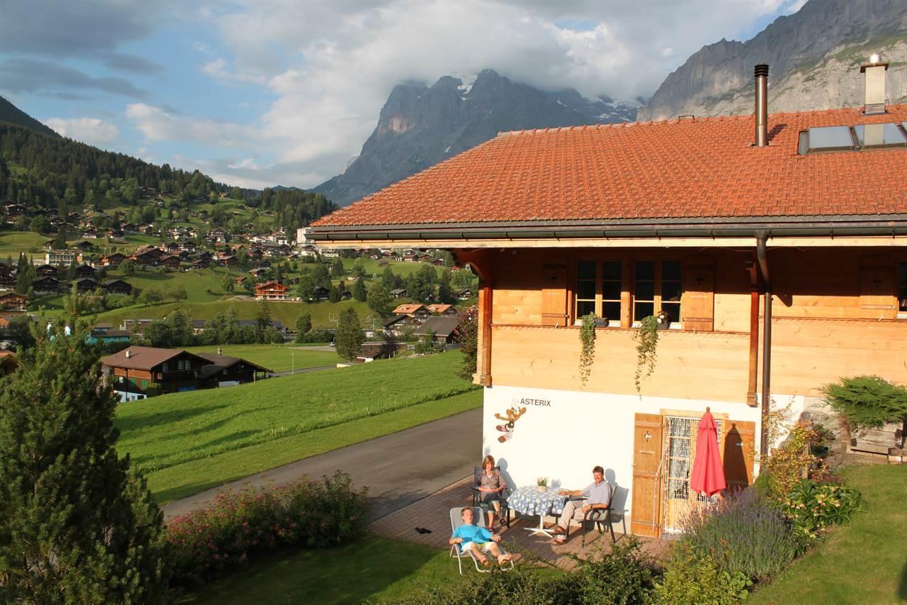 Appartement de vacances Asterix 2 Bett Wohnung (2691730), Grindelwald, Région de la Jungfrau, Oberland bernois, Suisse, image 1