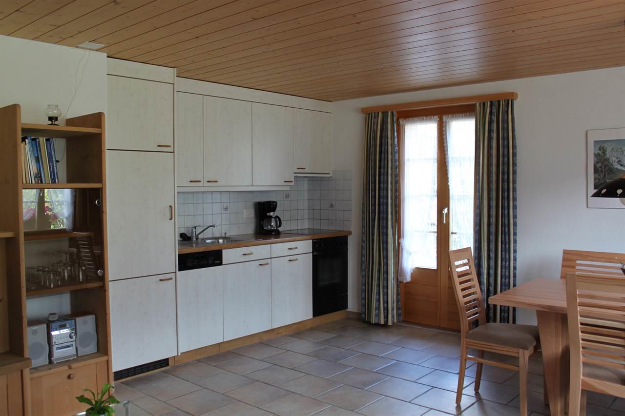 Appartement de vacances Asterix 2 Bett Wohnung (2691730), Grindelwald, Région de la Jungfrau, Oberland bernois, Suisse, image 9