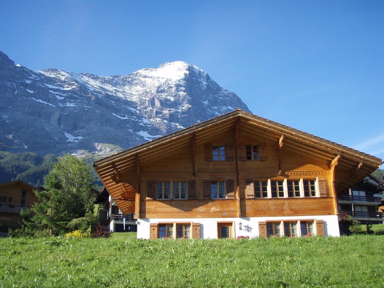 Appartement de vacances Asterix 2 Bett Wohnung (2691730), Grindelwald, Région de la Jungfrau, Oberland bernois, Suisse, image 3