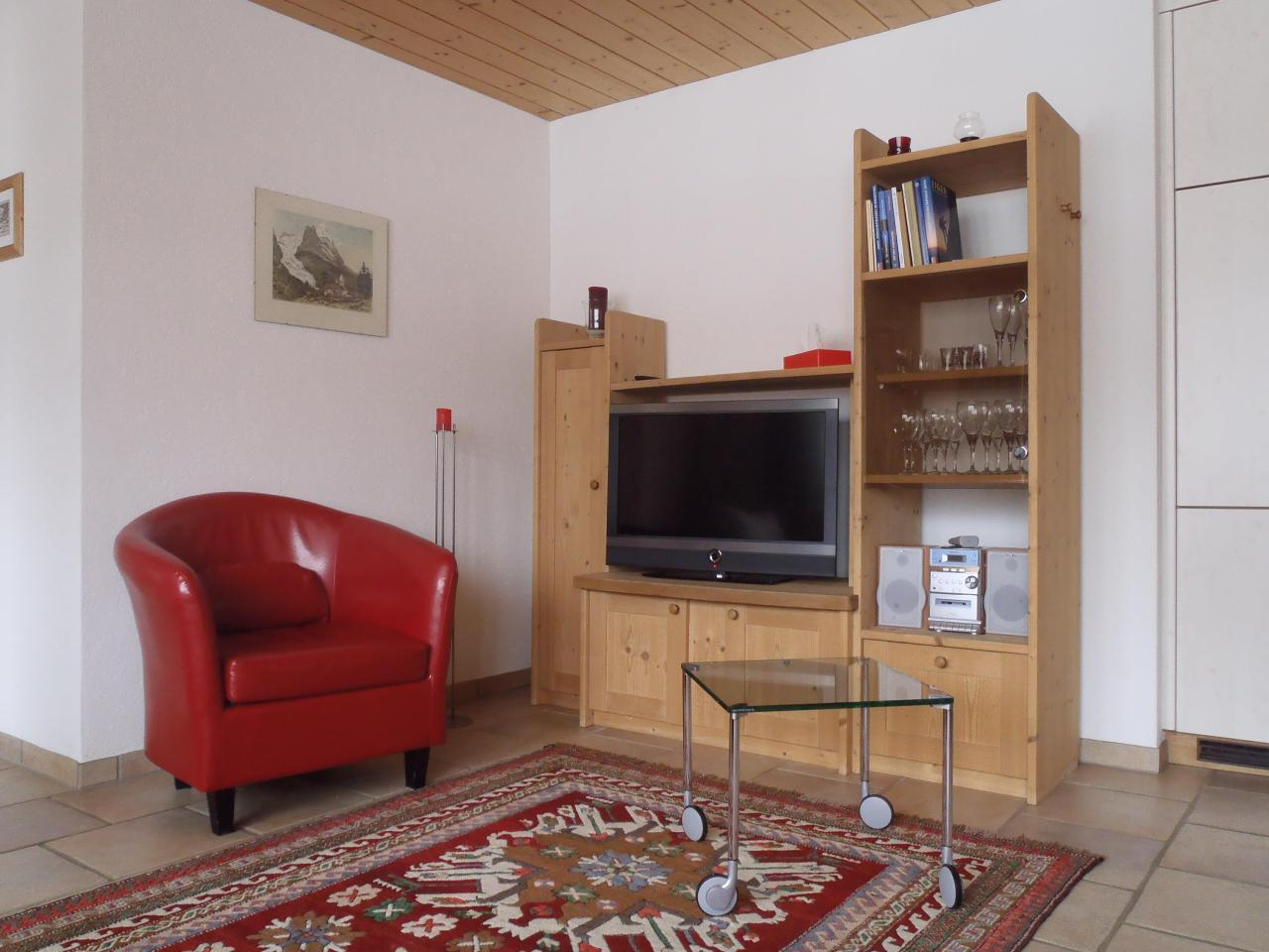 Appartement de vacances Asterix 2 Bett Wohnung (2691730), Grindelwald, Région de la Jungfrau, Oberland bernois, Suisse, image 10