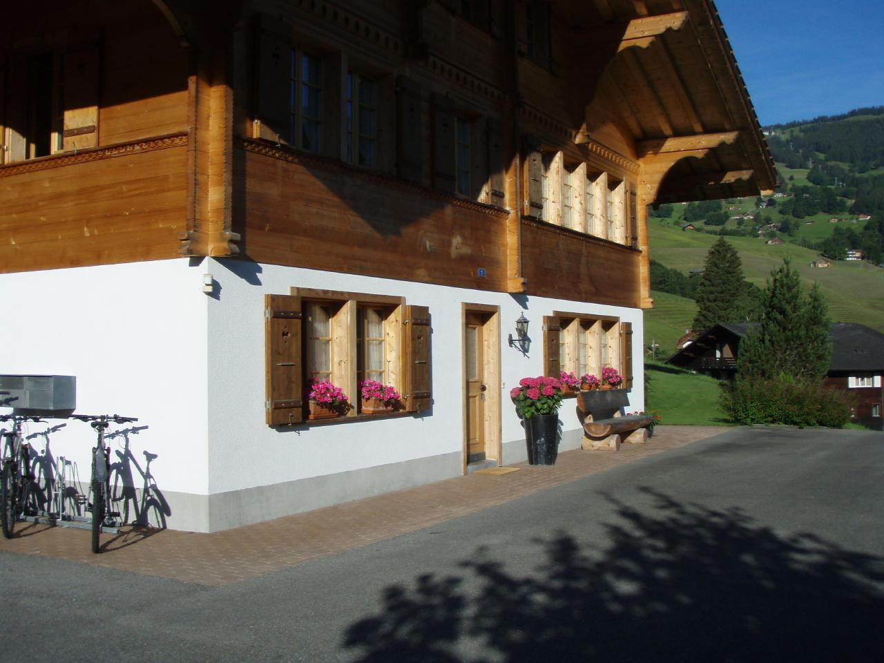 Appartement de vacances Asterix 2 Bett Wohnung (2691730), Grindelwald, Région de la Jungfrau, Oberland bernois, Suisse, image 5