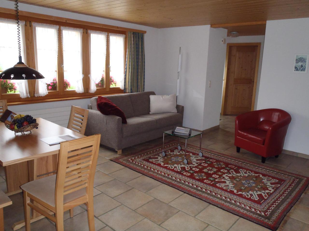 Appartement de vacances Asterix 2 Bett Wohnung (2691730), Grindelwald, Région de la Jungfrau, Oberland bernois, Suisse, image 7