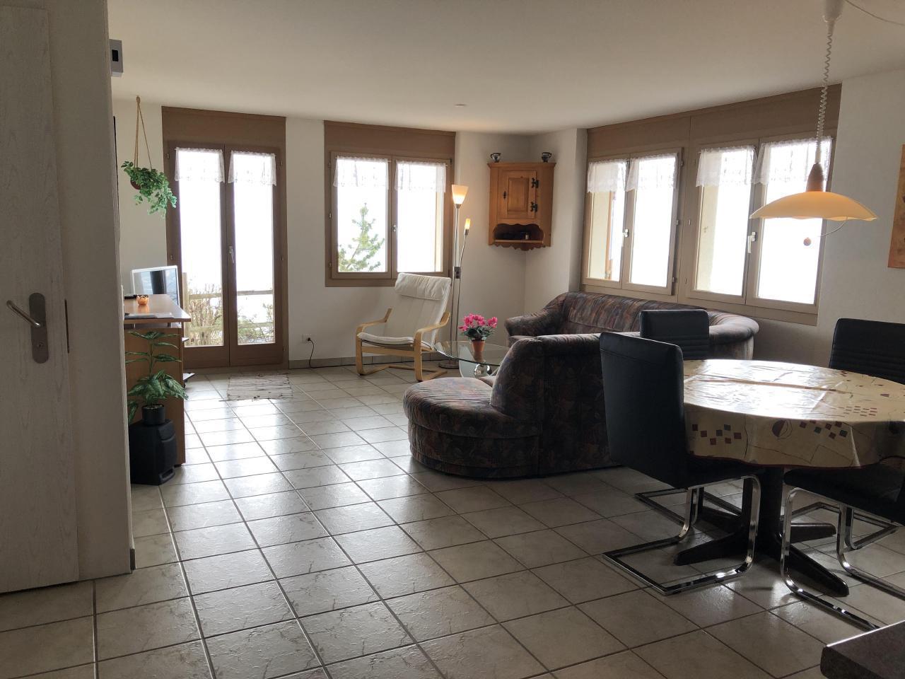 Appartement de vacances Chalet Wieseli 4-Bettwohnung (2692215), Hasliberg Wasserwendi, Meiringen - Hasliberg, Oberland bernois, Suisse, image 8
