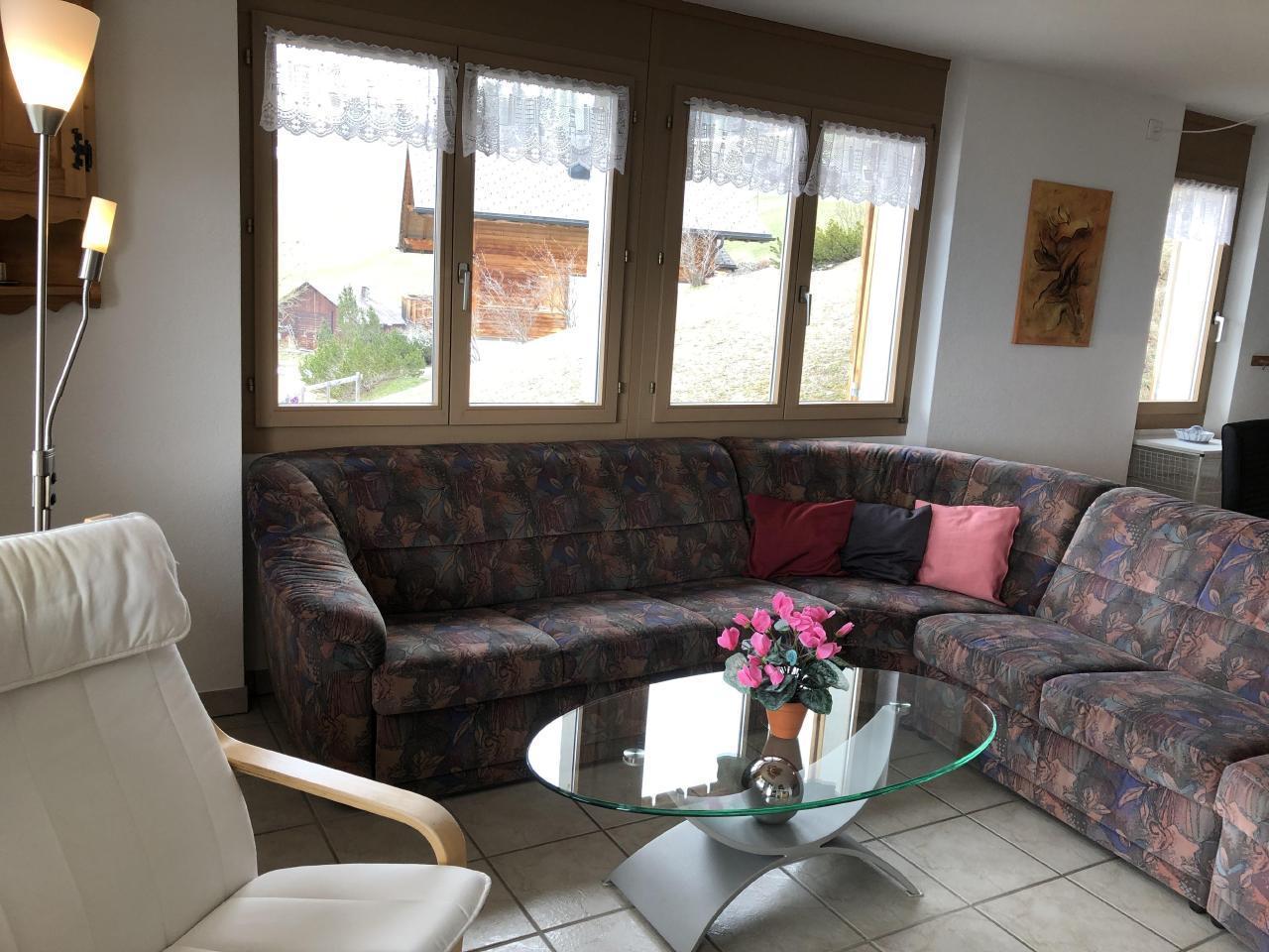 Appartement de vacances Chalet Wieseli 4-Bettwohnung (2692215), Hasliberg Wasserwendi, Meiringen - Hasliberg, Oberland bernois, Suisse, image 6