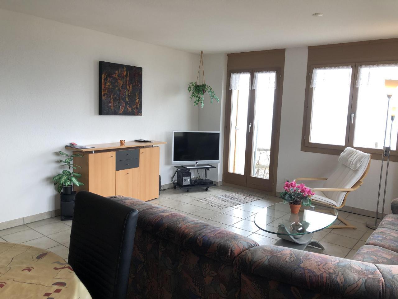 Appartement de vacances Chalet Wieseli 4-Bettwohnung (2692215), Hasliberg Wasserwendi, Meiringen - Hasliberg, Oberland bernois, Suisse, image 7