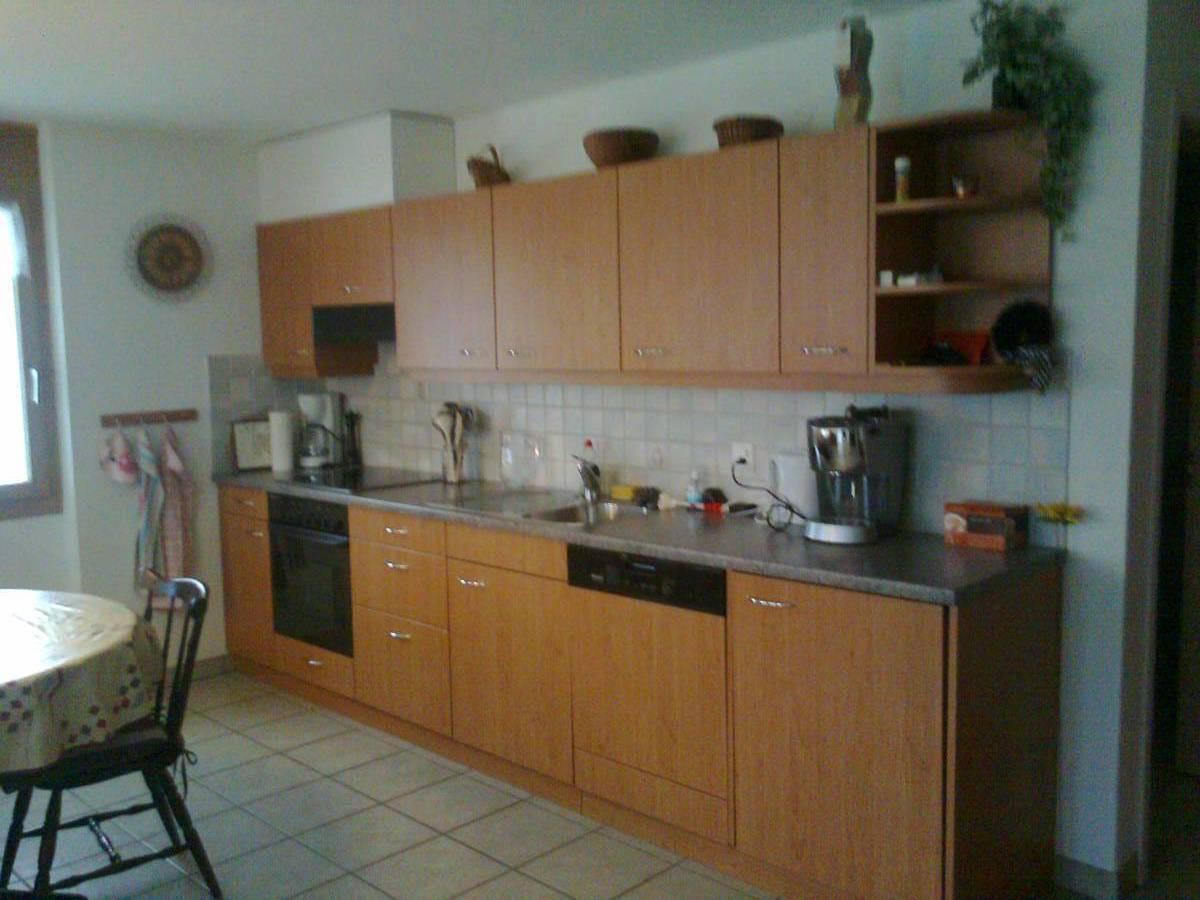 Appartement de vacances Chalet Wieseli 4-Bettwohnung (2692215), Hasliberg Wasserwendi, Meiringen - Hasliberg, Oberland bernois, Suisse, image 3