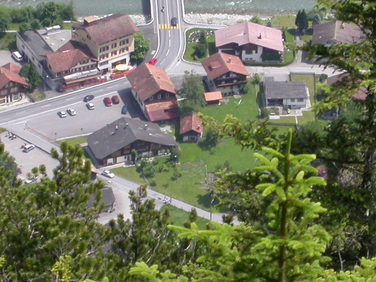 Ferienwohnung Darioli 5-Bettwohnung (2692273), Innertkirchen, Meiringen - Hasliberg, Berner Oberland, Schweiz, Bild 31