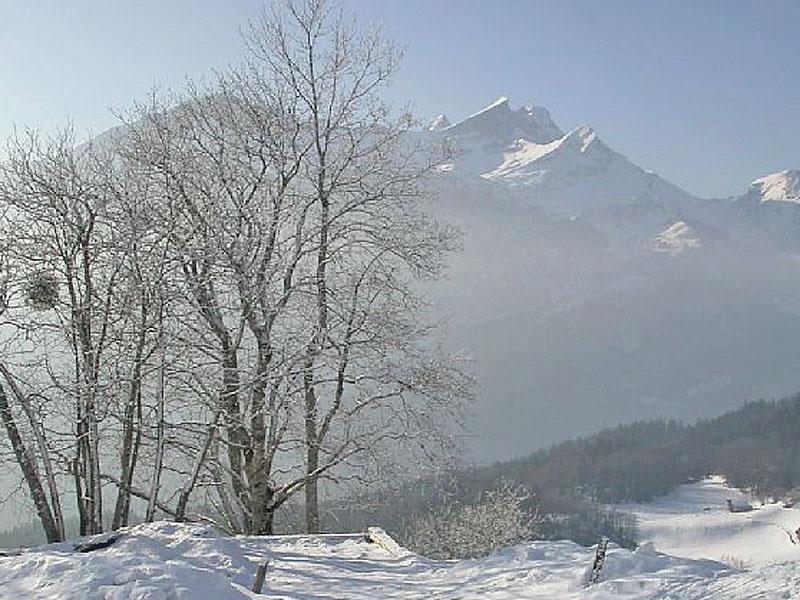 Ferienwohnung Darioli 5-Bettwohnung (2692273), Innertkirchen, Meiringen - Hasliberg, Berner Oberland, Schweiz, Bild 30