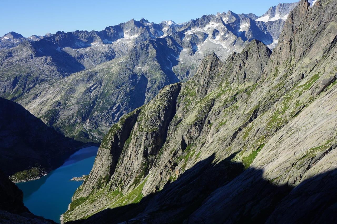 Ferienwohnung Darioli 5-Bettwohnung (2692273), Innertkirchen, Meiringen - Hasliberg, Berner Oberland, Schweiz, Bild 4
