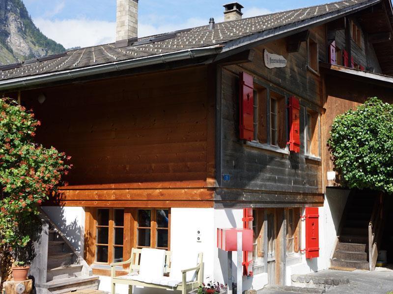 Ferienwohnung Darioli 5-Bettwohnung (2692273), Innertkirchen, Meiringen - Hasliberg, Berner Oberland, Schweiz, Bild 29