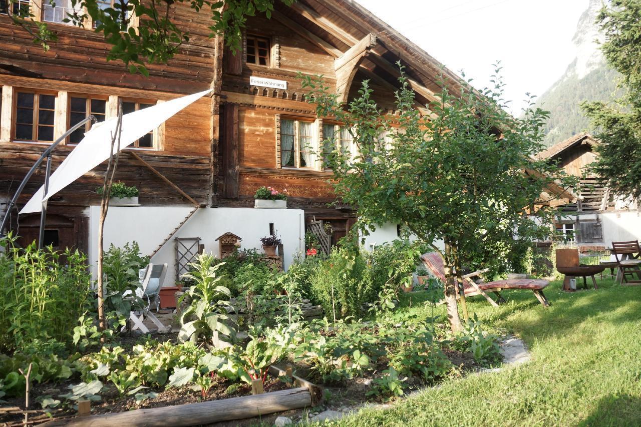 Ferienwohnung Darioli 5-Bettwohnung (2692273), Innertkirchen, Meiringen - Hasliberg, Berner Oberland, Schweiz, Bild 20