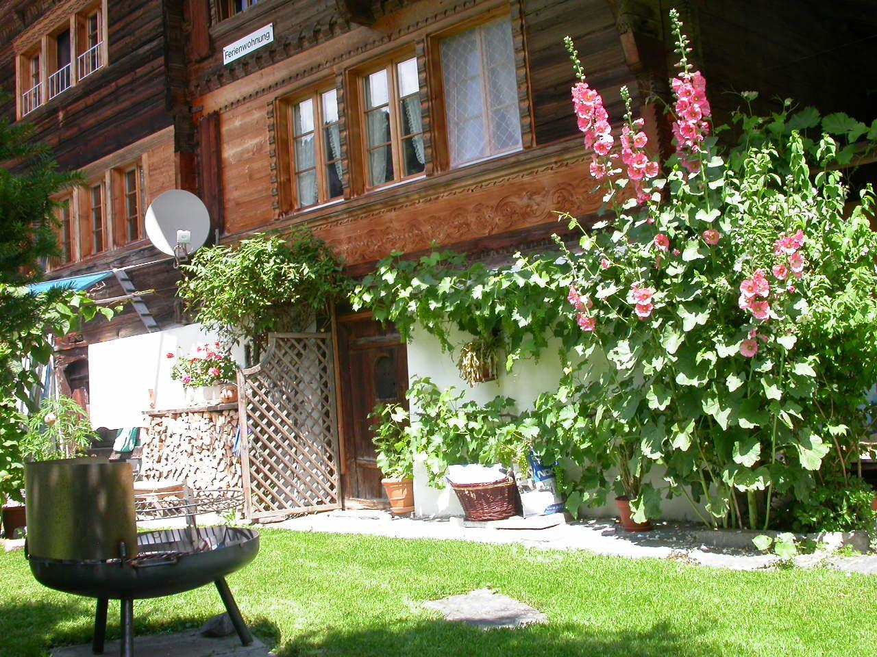Ferienwohnung Darioli 5-Bettwohnung (2692273), Innertkirchen, Meiringen - Hasliberg, Berner Oberland, Schweiz, Bild 37