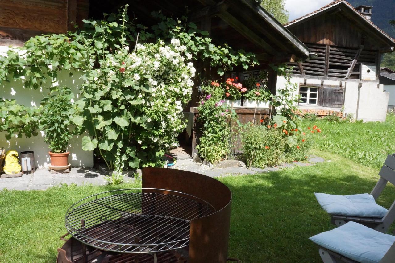 Ferienwohnung Darioli 5-Bettwohnung (2692273), Innertkirchen, Meiringen - Hasliberg, Berner Oberland, Schweiz, Bild 21