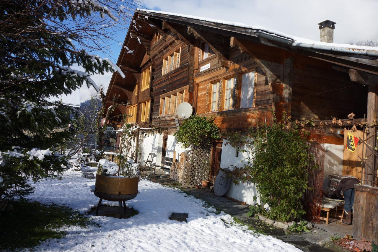 Ferienwohnung Darioli 5-Bettwohnung (2692273), Innertkirchen, Meiringen - Hasliberg, Berner Oberland, Schweiz, Bild 34
