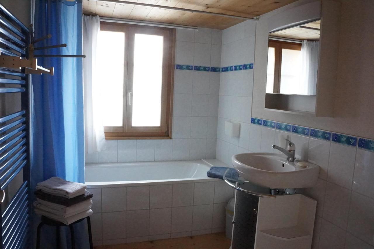 Ferienwohnung Darioli 5-Bettwohnung (2692273), Innertkirchen, Meiringen - Hasliberg, Berner Oberland, Schweiz, Bild 5