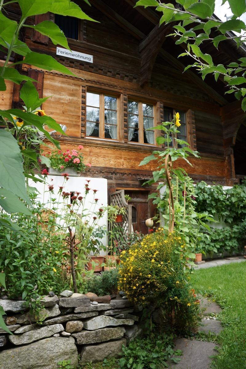 Ferienwohnung Darioli 5-Bettwohnung (2692273), Innertkirchen, Meiringen - Hasliberg, Berner Oberland, Schweiz, Bild 27