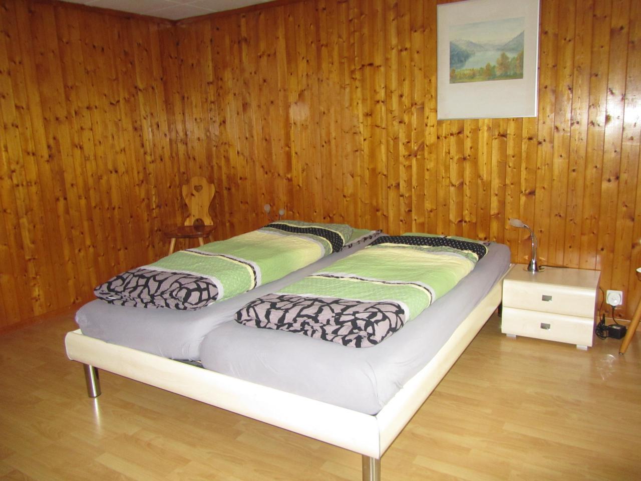 Ferienwohnung Peter Michel 5-Bettwohnung (2692283), Unterbach BE, Meiringen - Hasliberg, Berner Oberland, Schweiz, Bild 7