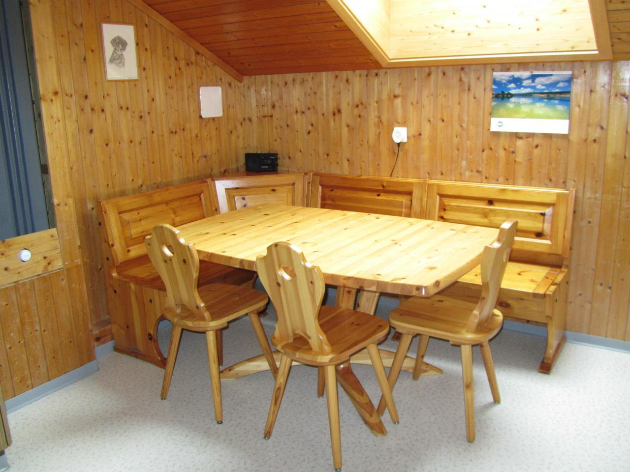 Ferienwohnung Peter Michel 5-Bettwohnung (2692283), Unterbach BE, Meiringen - Hasliberg, Berner Oberland, Schweiz, Bild 4