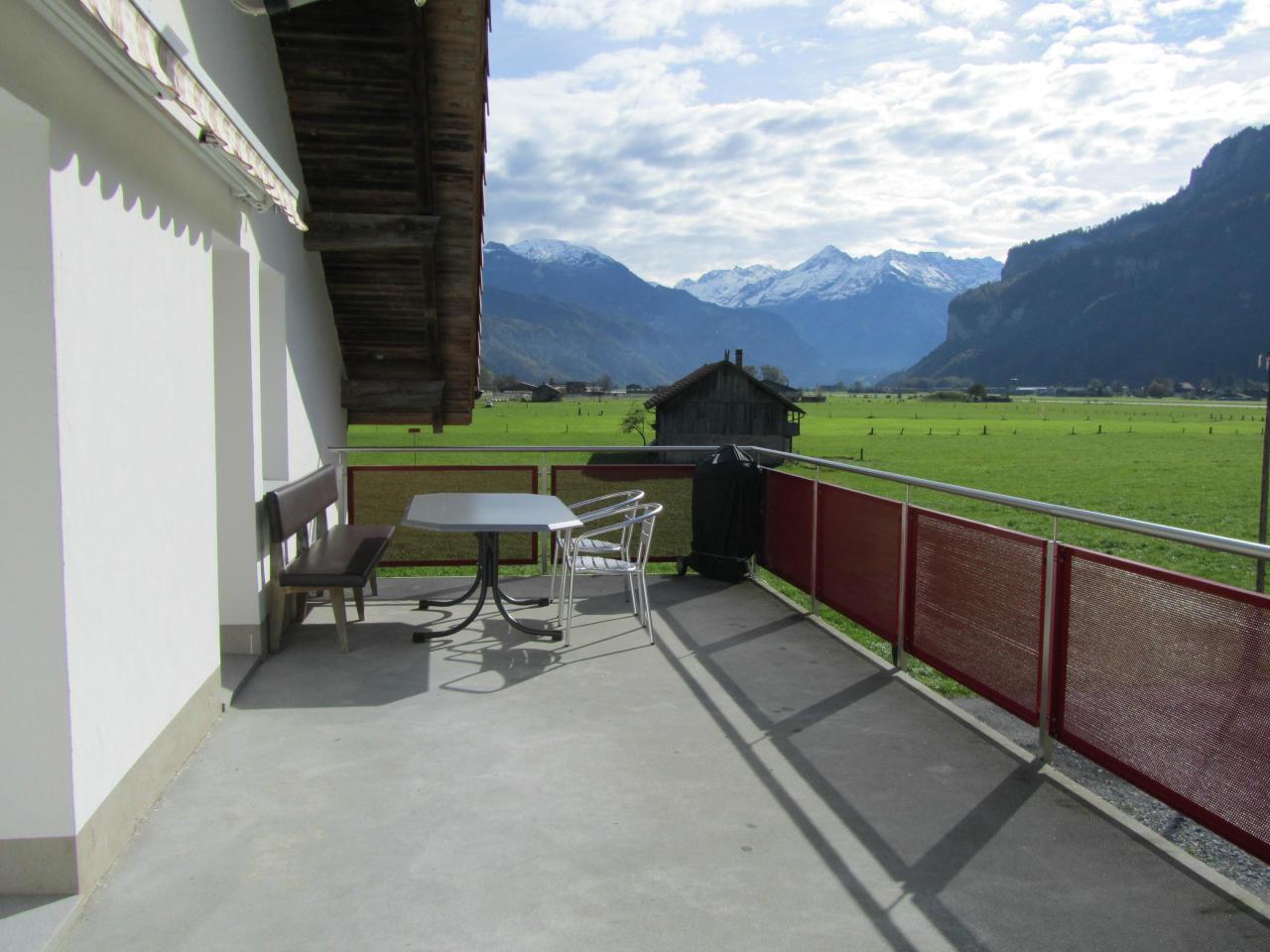 Ferienwohnung Peter Michel 5-Bettwohnung (2692283), Unterbach BE, Meiringen - Hasliberg, Berner Oberland, Schweiz, Bild 12