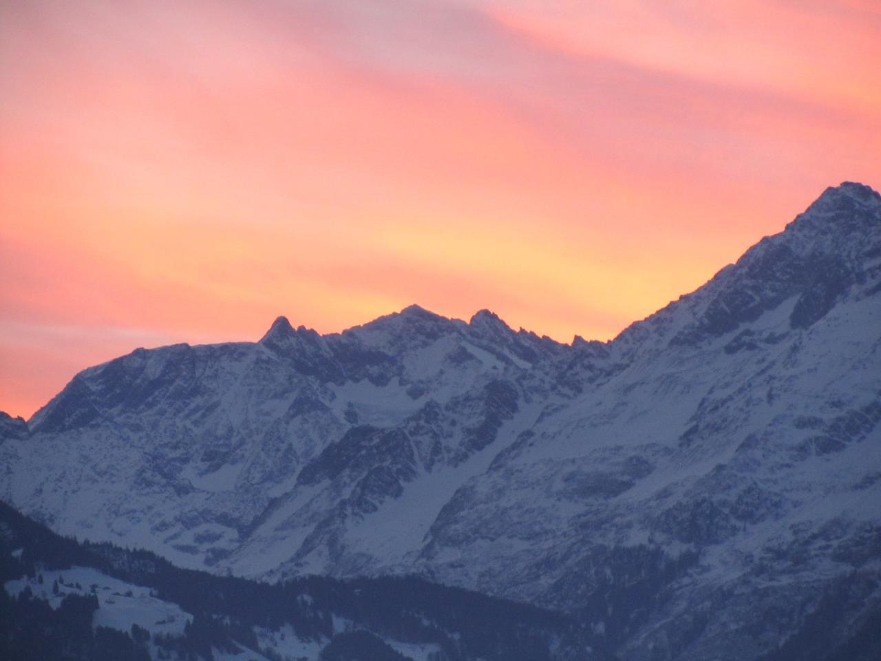 Ferienwohnung Peter Michel 5-Bettwohnung (2692283), Unterbach BE, Meiringen - Hasliberg, Berner Oberland, Schweiz, Bild 18