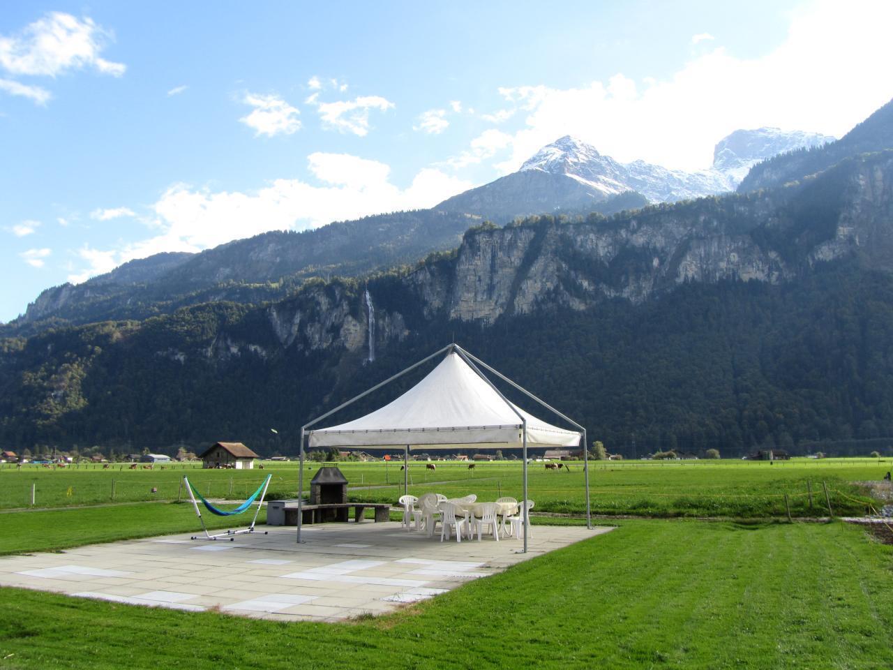 Ferienwohnung Peter Michel 5-Bettwohnung (2692283), Unterbach BE, Meiringen - Hasliberg, Berner Oberland, Schweiz, Bild 13