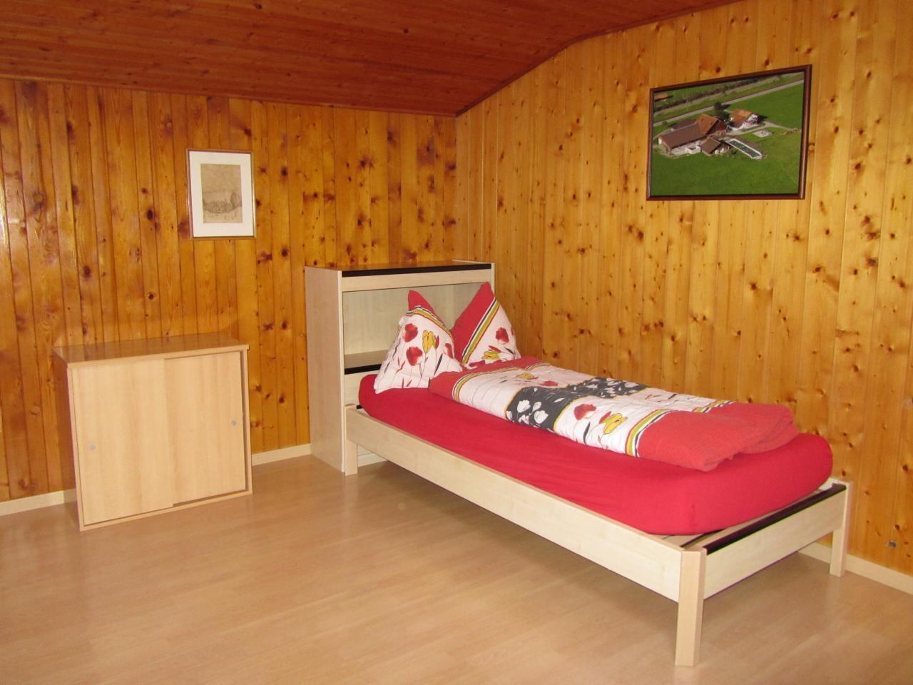 Ferienwohnung Peter Michel 5-Bettwohnung (2692283), Unterbach BE, Meiringen - Hasliberg, Berner Oberland, Schweiz, Bild 10