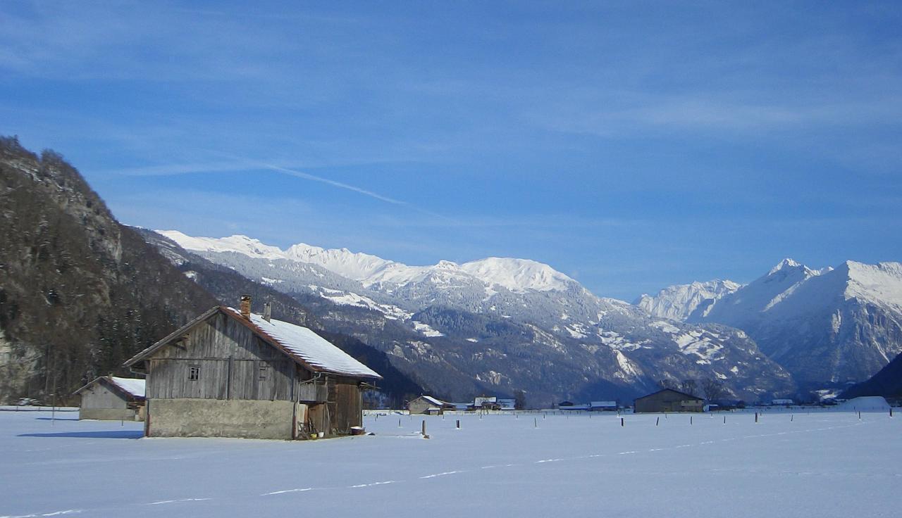 Ferienwohnung Peter Michel 5-Bettwohnung (2692283), Unterbach BE, Meiringen - Hasliberg, Berner Oberland, Schweiz, Bild 21