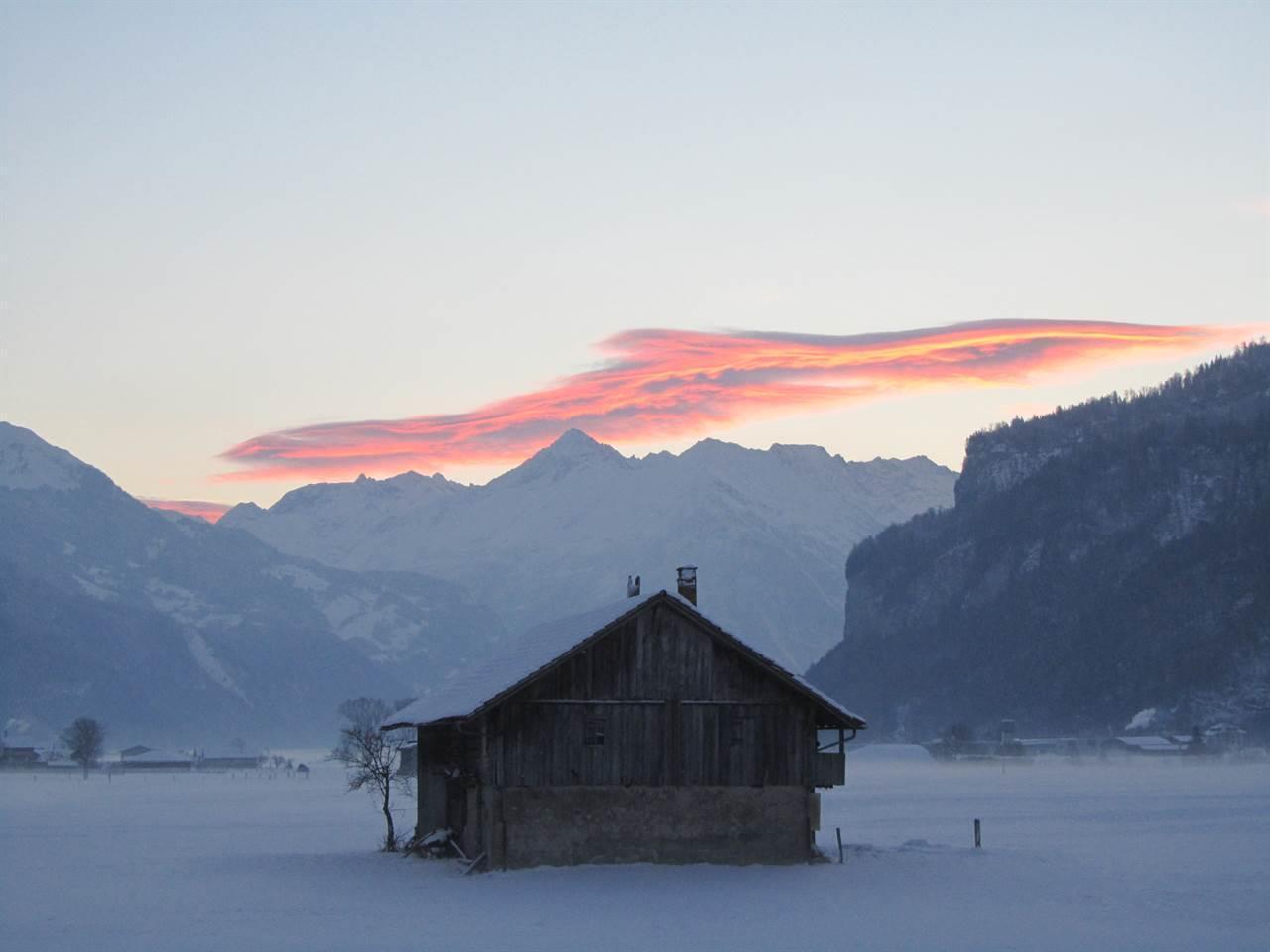 Ferienwohnung Peter Michel 5-Bettwohnung (2692283), Unterbach BE, Meiringen - Hasliberg, Berner Oberland, Schweiz, Bild 19
