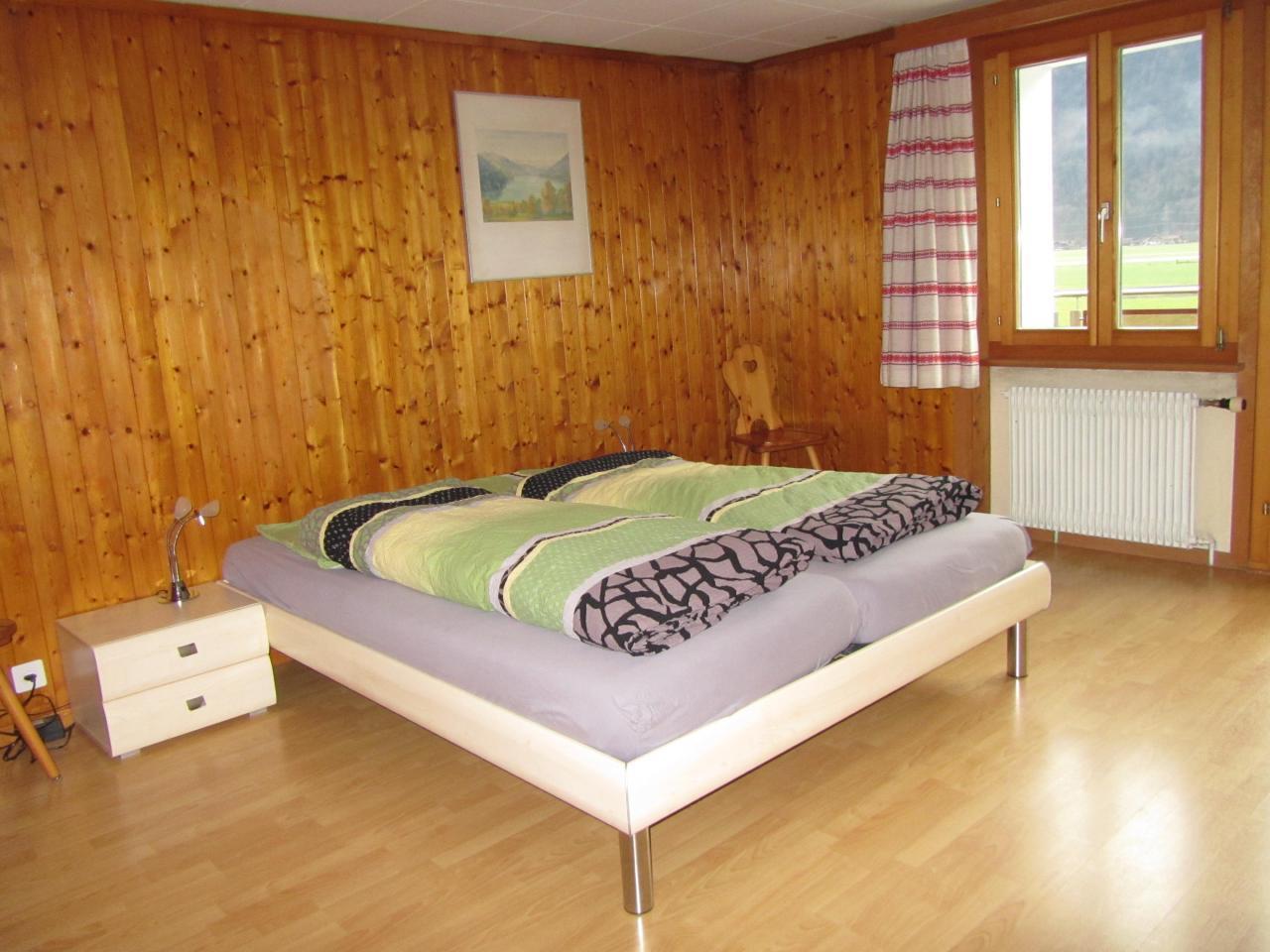 Ferienwohnung Peter Michel 5-Bettwohnung (2692283), Unterbach BE, Meiringen - Hasliberg, Berner Oberland, Schweiz, Bild 8