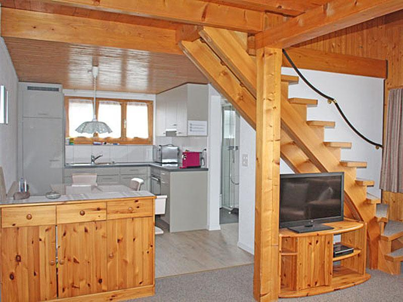 Holiday apartment Steinideen (2692285), Meiringen, Meiringen - Hasliberg, Bernese Oberland, Switzerland, picture 3