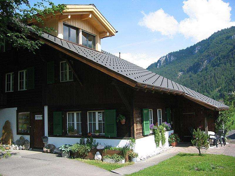 Holiday apartment Steinideen (2692285), Meiringen, Meiringen - Hasliberg, Bernese Oberland, Switzerland, picture 1
