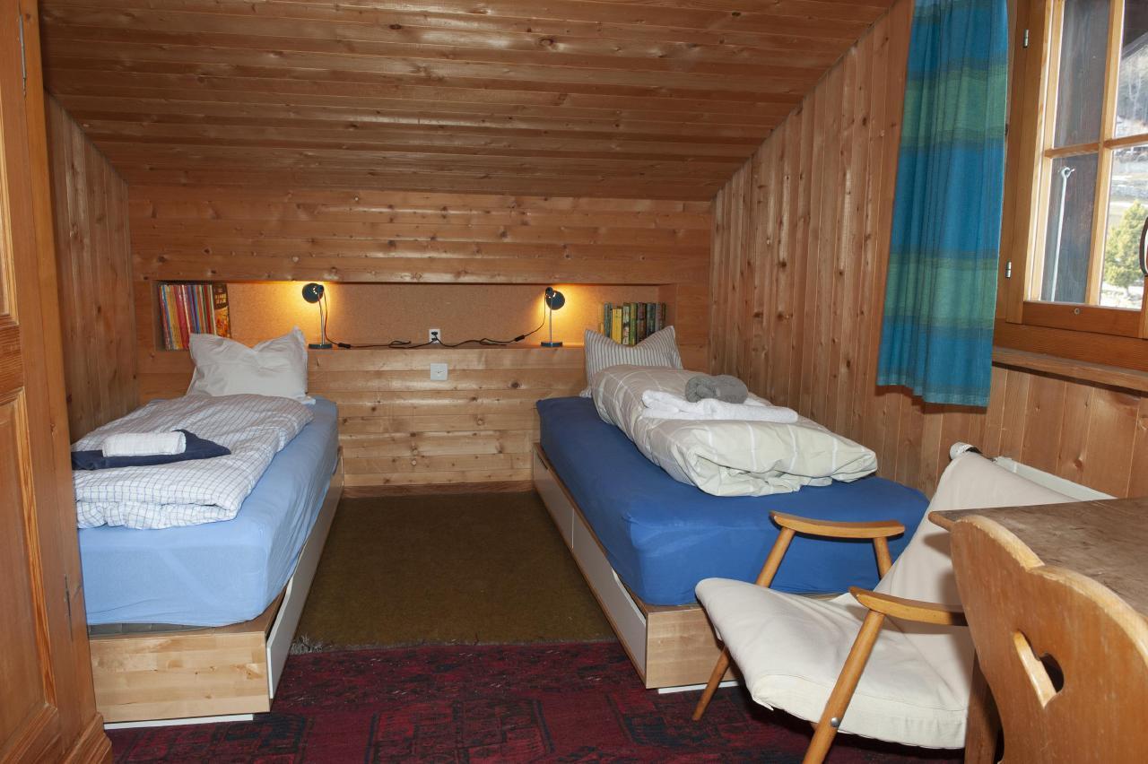 Ferienhaus Roth Flüehli,  Hasliberg Goldern, 9-Betten (2692307), Hasliberg Goldern, Meiringen - Hasliberg, Berner Oberland, Schweiz, Bild 19