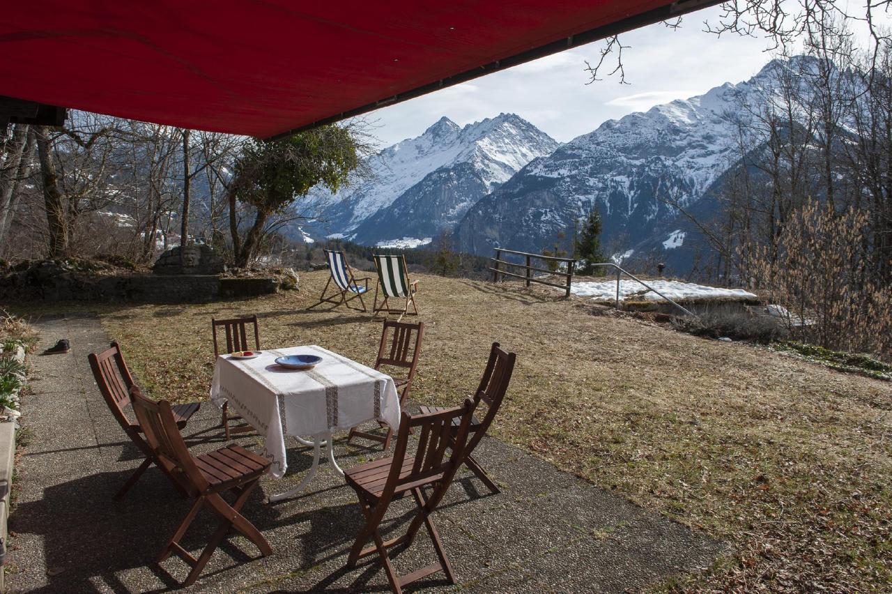 Ferienhaus Roth Flüehli,  Hasliberg Goldern, 9-Betten (2692307), Hasliberg Goldern, Meiringen - Hasliberg, Berner Oberland, Schweiz, Bild 24