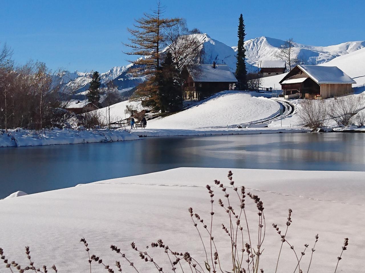 Ferienwohnung Obererli 4-Bettwohnung (2692316), Hasliberg Hohfluh, Meiringen - Hasliberg, Berner Oberland, Schweiz, Bild 15
