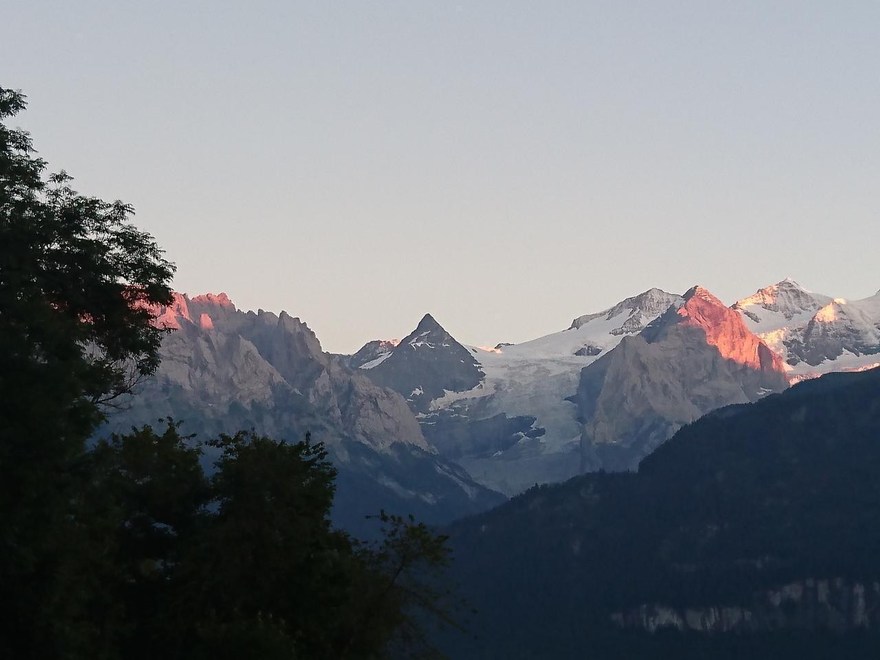 Ferienwohnung Obererli 4-Bettwohnung (2692316), Hasliberg Hohfluh, Meiringen - Hasliberg, Berner Oberland, Schweiz, Bild 10