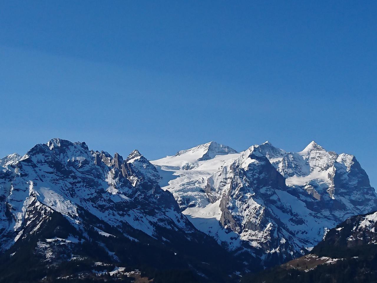 Ferienwohnung Obererli 4-Bettwohnung (2692316), Hasliberg Hohfluh, Meiringen - Hasliberg, Berner Oberland, Schweiz, Bild 13