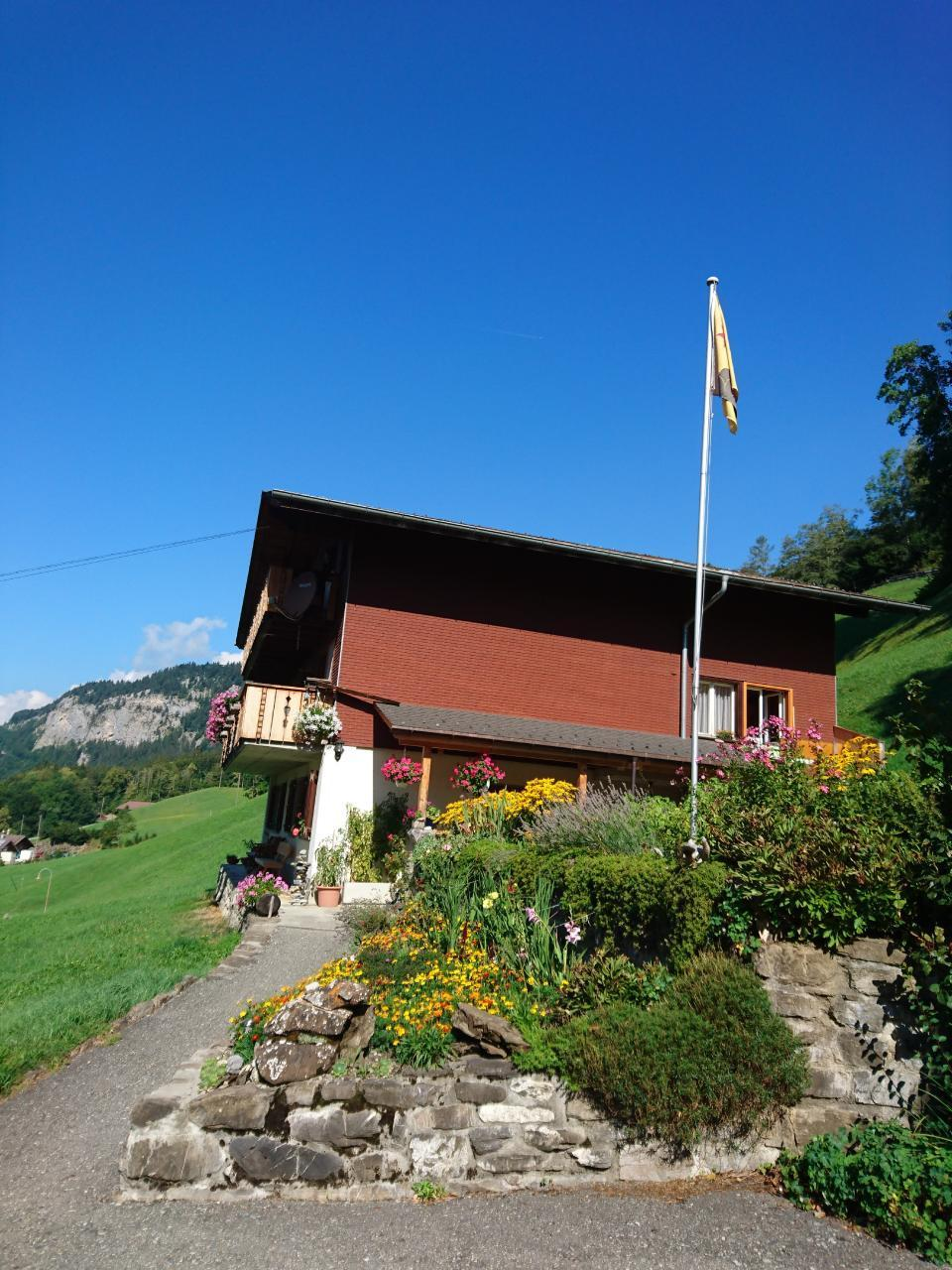 Ferienwohnung Obererli 4-Bettwohnung (2692316), Hasliberg Hohfluh, Meiringen - Hasliberg, Berner Oberland, Schweiz, Bild 1