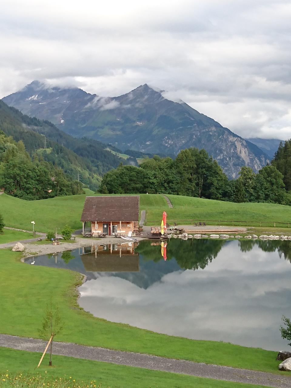 Ferienwohnung Obererli 4-Bettwohnung (2692316), Hasliberg Hohfluh, Meiringen - Hasliberg, Berner Oberland, Schweiz, Bild 21