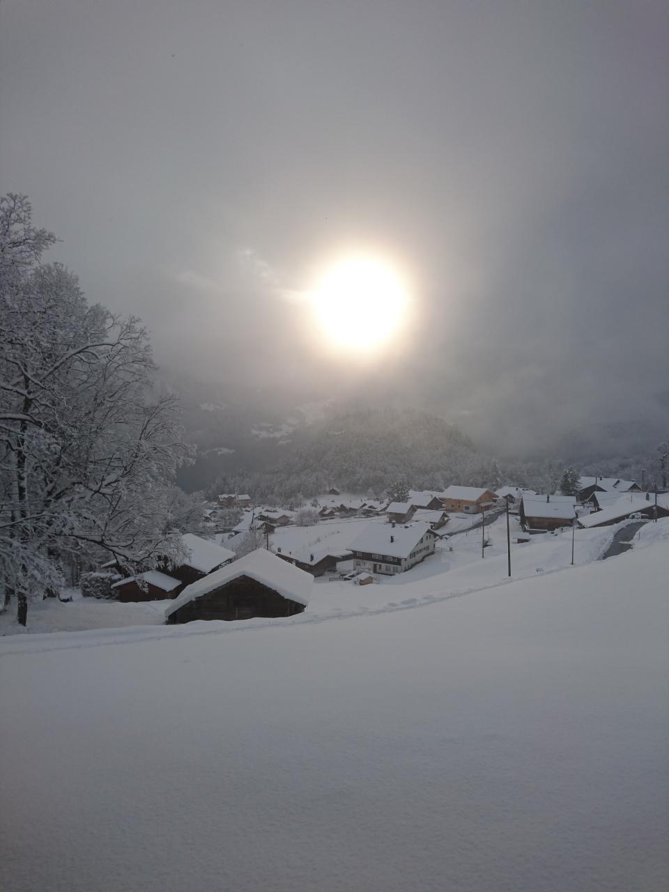 Ferienwohnung Obererli 4-Bettwohnung (2692316), Hasliberg Hohfluh, Meiringen - Hasliberg, Berner Oberland, Schweiz, Bild 19