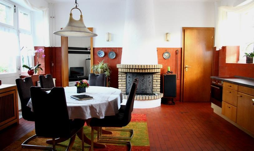 Ferienhaus Denkmalgeschützte van de Velde-Villa (270753), Hagen, Ruhrgebiet, Nordrhein-Westfalen, Deutschland, Bild 21