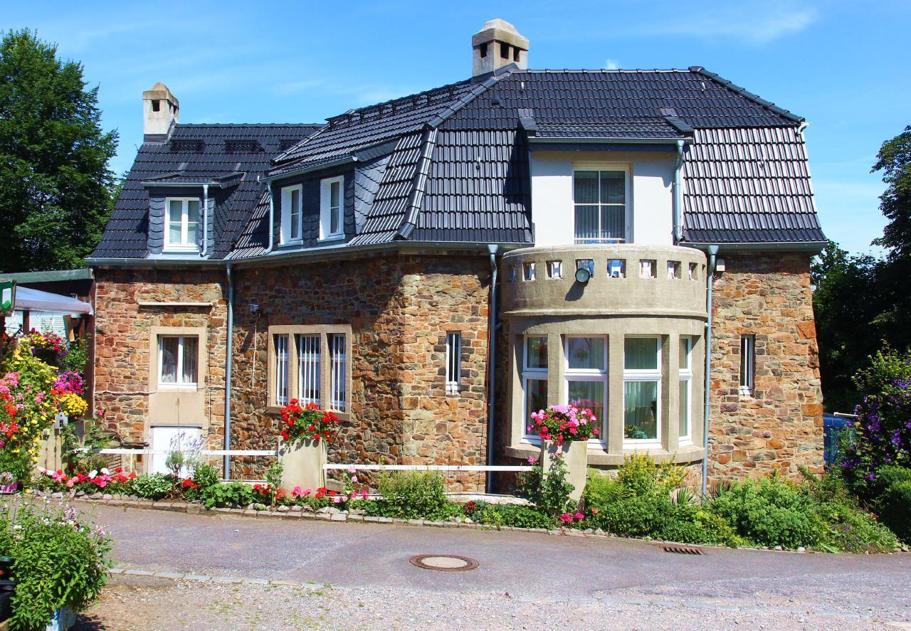 Ferienhaus Denkmalgeschützte van de Velde-Villa (270753), Hagen, Ruhrgebiet, Nordrhein-Westfalen, Deutschland, Bild 2