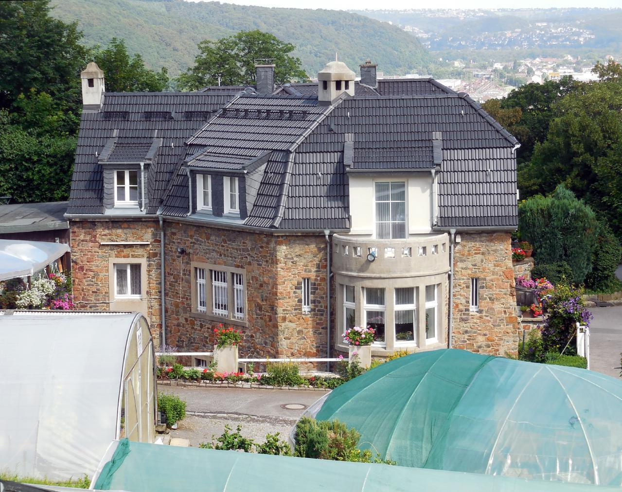 Ferienhaus Denkmalgeschützte van de Velde-Villa (270753), Hagen, Ruhrgebiet, Nordrhein-Westfalen, Deutschland, Bild 23